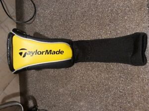 NEW Taylormade RBZ RocketballZ Stage 2 Driver Golf Head Cover