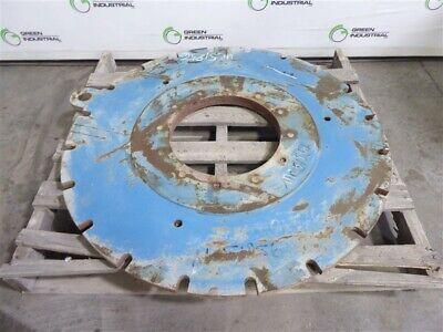 Surplus Metso Minerals 41 X 14-14 Suction Side Slurry Pump Cover