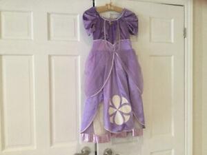 Disney Sofia dress 7-8 years for $15