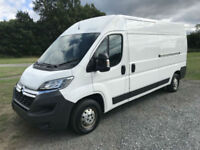 Citroen Relay 2.2HDi ( 130 ) Heavy 2014MY 35 L3H2 Enterprise