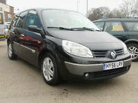 2006 56 Renault Grand Scenic 2.0 VVT 136 Dynamique 7 Seats