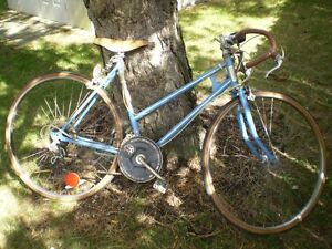 Bicycle original 10 speed Women's 1976 Olympic
