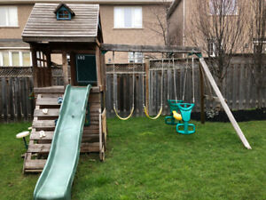 Kids Swing Set Great Deals On Toys Games From Trainsets To