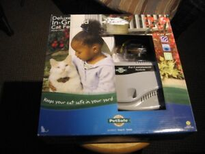 PetSafe Deluxe In-Ground Cat/Small Dog Invicible Fence