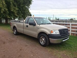 2008 Ford F-150 XL Pickup Truck