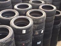 TYRE SHOP - New & Used Tires . PartWorn Tyres . Car Tyres . Van Tyres . Tire Specialist Part Worn