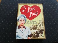 """I Love Lucy"" Season 2 DVD Set"