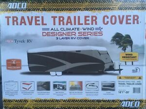 'ADCO' Designer Series RV Cover. Tyvek + Wind Stratford Kitchener Area image 1