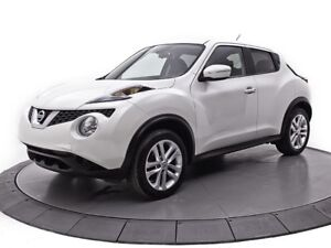 2016 Nissan Juke SV AWD || MAGS || SIEGES CHAUFFANTS || CAMERA D