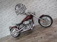 Harley Davidson Rocker *All original Condition Chopper*