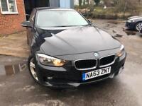 2013 BMW 3 Series 2.0 320d SE xDrive (s/s) 4dr
