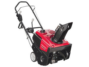 Honda Snowblower HS720C Cambridge Kitchener Area image 1