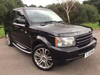 Land Rover Range Rover Sport 2.7 TD V6 S 5dr DIESEL AUTOMATIC 2009/58