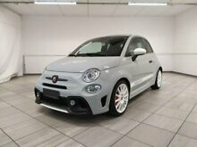 Abarth 595 1.4 Turbo T-Jet 180 CV Esseesse