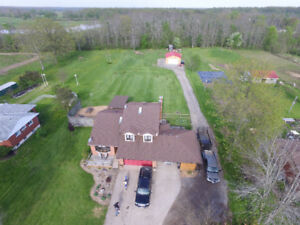 Huge Property backing onto Legends Golf Course!