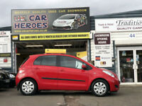 2009 TOYOTA YARIS 1.3 TR VVTi 5 DR AUTOMATIC(AA) 12 MONTH WARRANTY & BREAKDOWN