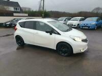 2014 14 Nissan Note 1.5dCi ( 90ps ) 2013MY Tekna