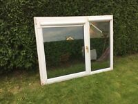 Very Good Condition Window