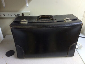 Good Condition Leather Case