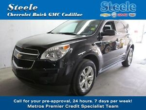 2014 Chevrolet EQUINOX LT AWD & One Owner !!!!