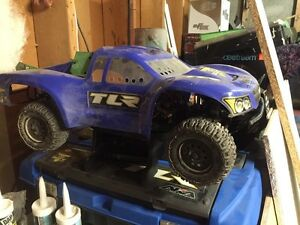 Team Losi SCTE 2.0 ready to race  Cambridge Kitchener Area image 5