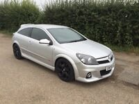 Astra VXR 2.0 16v Turbo 71k lots of extras 265bhp