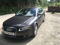 Audi a4 2.0tdu