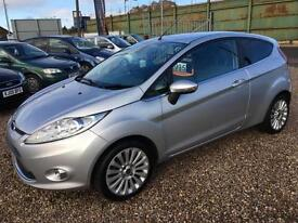 2009 FORD FIESTA 1.4 TDCi Titanium SOLD OTHERS AVAILABLE PLEASE CHECK