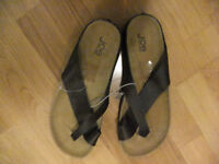 For sale:  NEW sandals