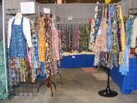 I'm looking for craft shows to sell at