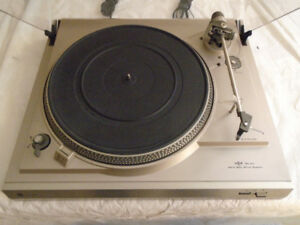 Dual CS 508 Turntable - quality made in Germany