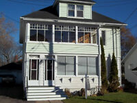 Large 3 BDRM, near G. Dumont Hospital &downtown. Avail May20,