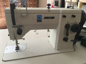 INDUSTRIAL SEWING MACHINE BY RELIABLE