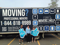 ★ MOVING? In SEPTEMBER? Students? Get Free boxes! ★