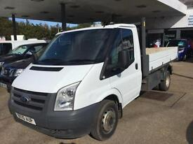 Ford Transit 350 TIPPER *NO VAT*