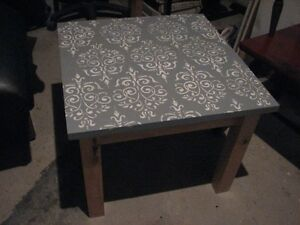 Table de salon buy or sell coffee tables in gatineau kijiji classifieds - Petites tables de salon ...