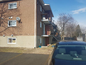 4 1/2 - Valleyfield - Tranquilit. - $615 / mois