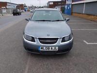 2008 SAAB 9 5 1.9TiD Vector Sport 5dr Auto