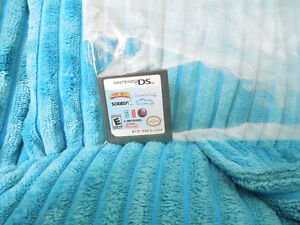 Nintendo DS Game:  Battleship,Connect Four,Sorry!, and Trouble
