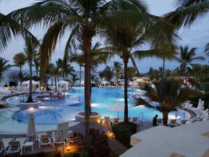 Five Star Resort/Nuevo Mazatlan