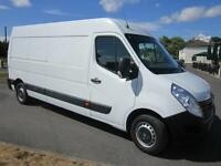 Renault MASTER LM35 Business DCI Only 7K Miles