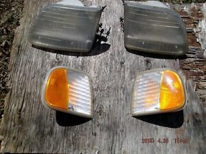 Ford F150 /  2000 -2001  Misc used parts for sale Kingston Kingston Area image 2
