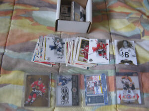 Mixed Hockey Cards