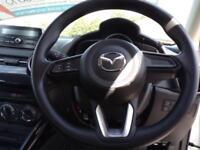 2018 Mazda 2 5dr Hat 1.5 75ps Se P159 5 door Hatchback