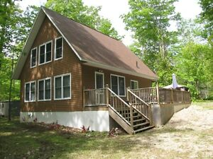 manitoulin island cottage