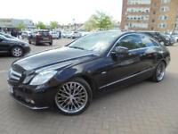 2011 Mercedes-Benz E Class 3.0 E350 CDI BlueEFFICIENCY SE 7G-Tronic (s/s)