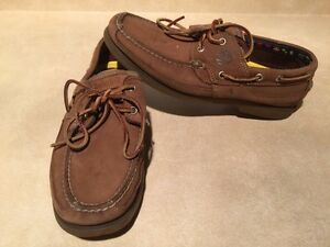 Men's Timberland Boat Shoes Size 9 London Ontario image 8