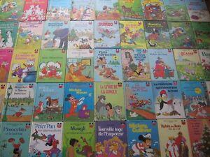 Livres merveilleux de Disney vintage – je poste Lac-Saint-Jean Saguenay-Lac-Saint-Jean image 4