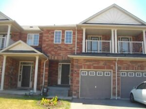 South Ajax Rental - 4 Beds plus completed Basement