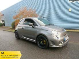 image for 2013 Abarth 500 ABARTH 595 COMPETIZIONE Low Miles Full Dealer History Rare Car H